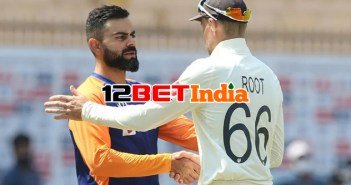 12BET Predictions India vs England first T20 match