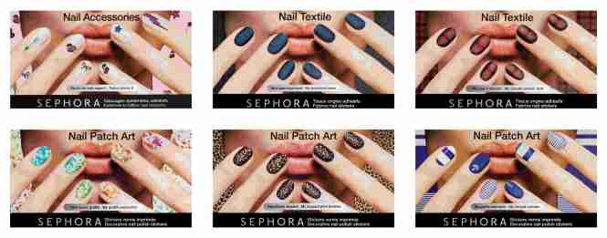Creative Love Reading Newspapers What About Wearing Them On Your Fingertips If You Have Always Been A Big Fan Of Nail Art That Can Be Done At Home Without