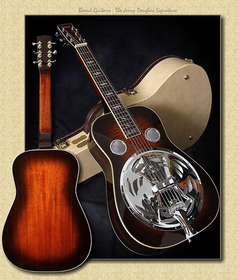 Image result for jerry douglass guitar