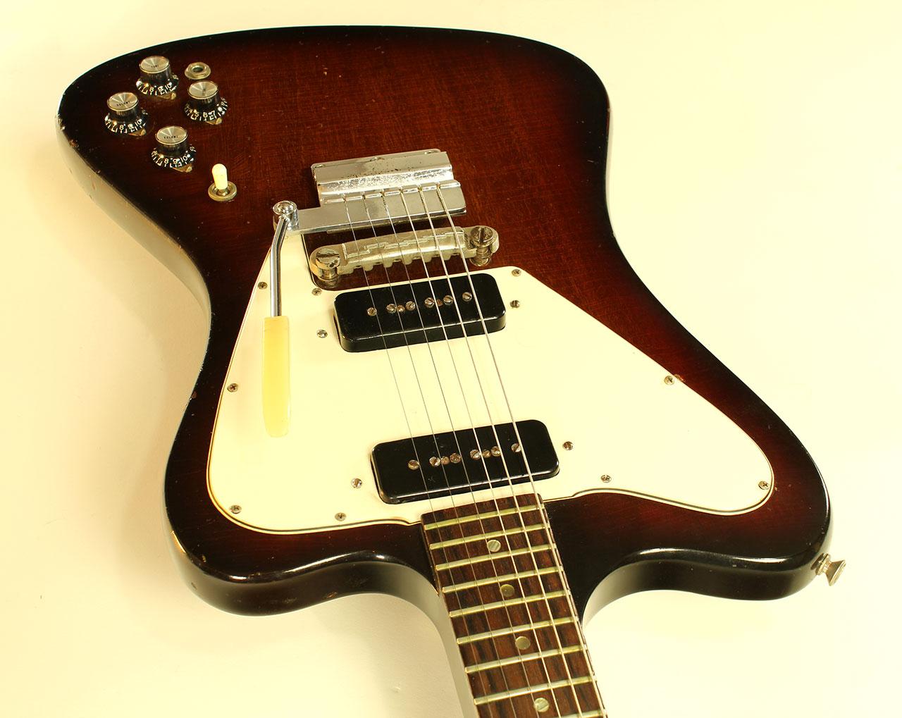 Gibson Firebird I Non Reverse
