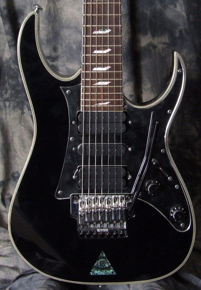 Ibanez Electric Guitars