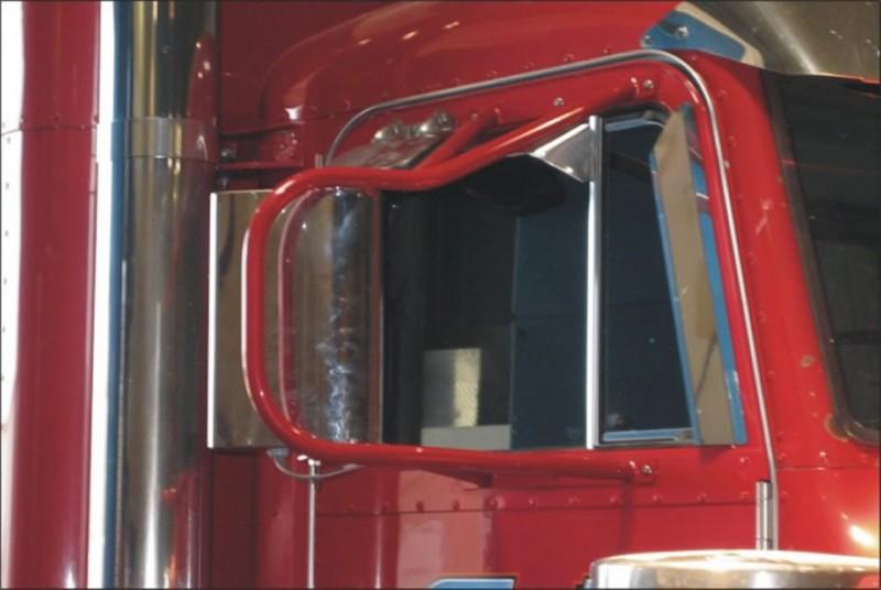 Mirror Brackets 12 Gauge Custom