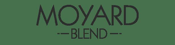 moyard blend logo