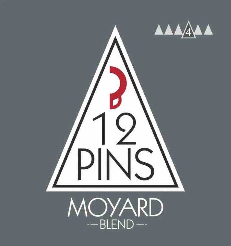 Moyard Blend Coffee Tasting notes