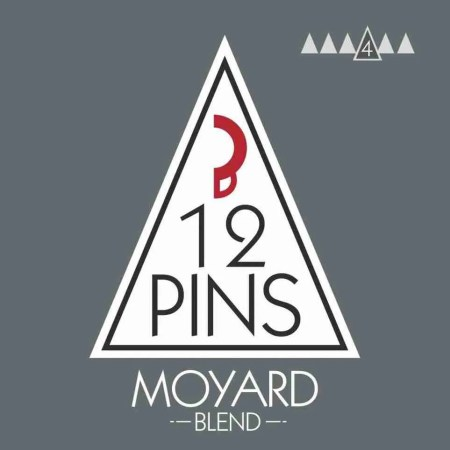 Moyard Blend Coffee Tasting notes