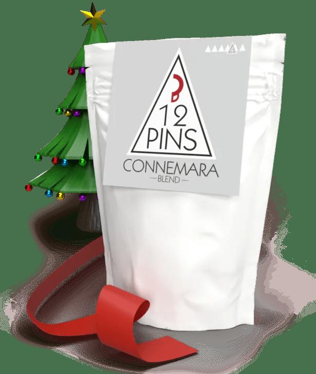 Connemara Blend Coffee Christmas image