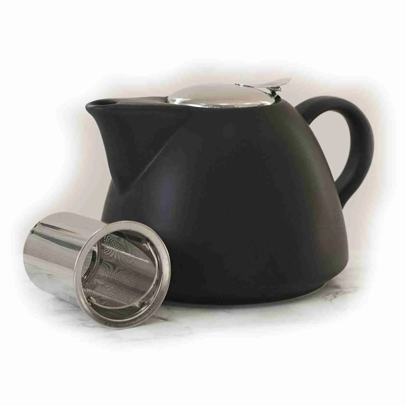 infuser tea pot