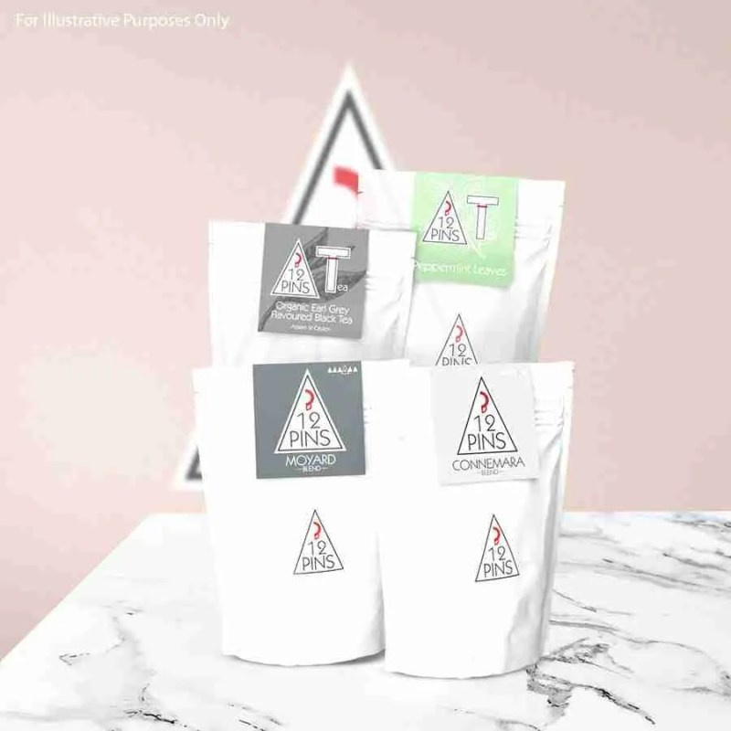 Coffee and Tea Gift Pack