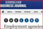 BBJ Employment Agencies Logo