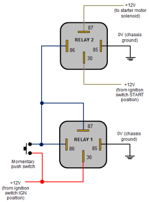 Automotive Relay Guide | 12 Volt Pla