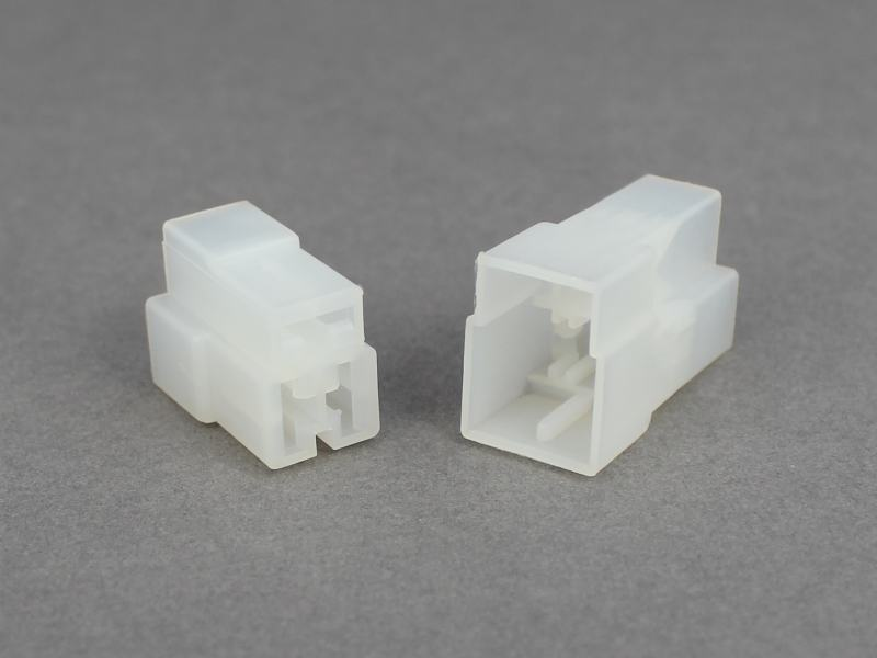 3 Way Multiple Connector Block M F Pair