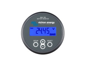 Victron BMV700 MultiFunction Battery Monitor | 12 Volt