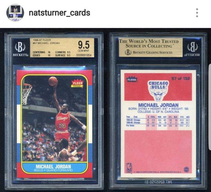 Nats Turner Cards Instagram