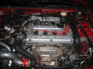 FS: 1997 Mitsubishi Eclipse GSX