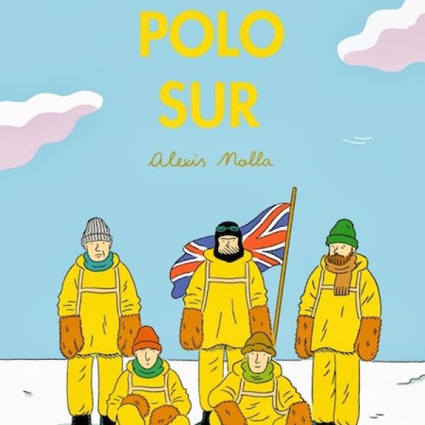 El Polo Sur