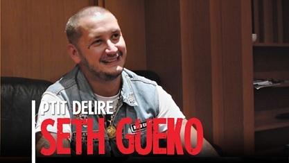 Seth Gueko dans Rap Contenders avec Infinit face à Deen et Lino ?