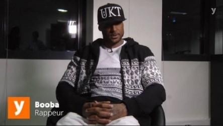Booba : Quand je vois ROH2F jouer au ping pong avec Balotelli ça me fait sourire !