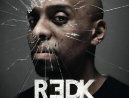 R.E.D.K réagit avec humour au clash Booba/Kaaris !