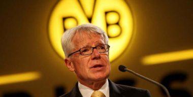 Dortmund souhaite exclure le PSG de la Ligue des Champions !