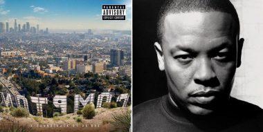 Dr Dre : son album Compton en écoute en avant première dès cette nuit !