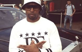 Rohff annonce Le Rohff Game avant son album Surnaturel !