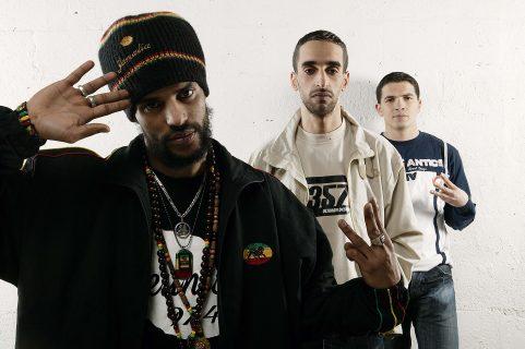 Sniper de retour avec Blacko pour un nouvel album !