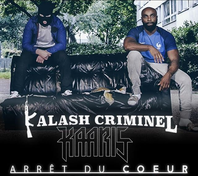 kalash criminel arret du coeur feat kaaris