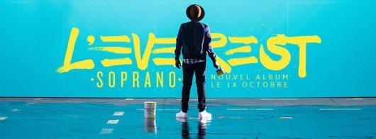 Soprano : Rihanna ft Alonzo (Paroles / Lyrics) MP3