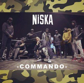 Niska : Commando (Son)