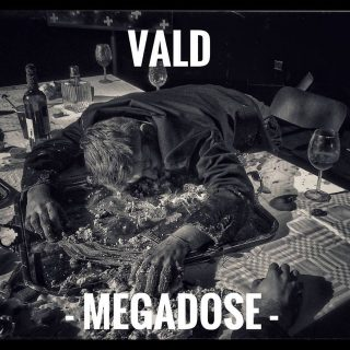 Vald - Megadose (Son)