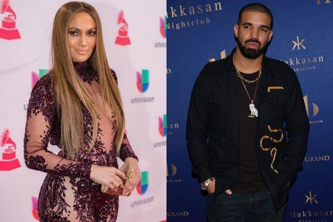 Drake et Jennifer Lopez leur couple serait un coup monté pour le buzz