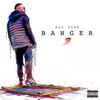 Mac Tyer : Banger 3 (Album)