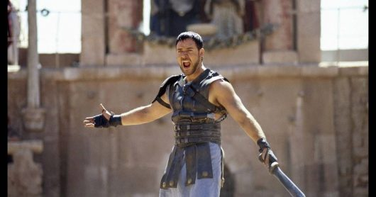 Gladiator 2 : une suite avec Russell Crowe en bonne voie !