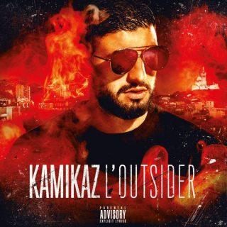 Kamikaz - L'outsider (Album)
