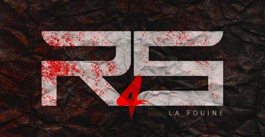 La Fouine – RS4 (Paroles)