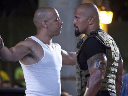 Fast & Furious 8 : Vin Diesel parle enfin de sa brouille avec Dwayne Johnson !