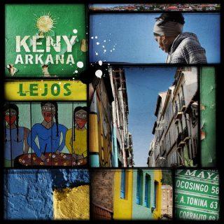 Keny Arkana - Lejos (Son)