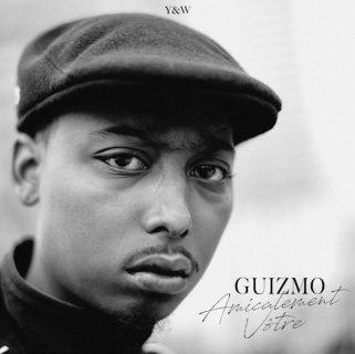 Guizmo - Amicalement Votre (Album)