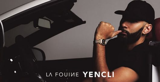 Yencli de La Fouine (Paroles)