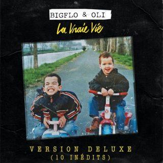 Bigflo Et Oli - La Vraie Vie - Edition Deluxe limitée