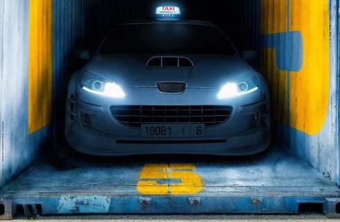 Taxi 5 : la date de sortie et son affiche teaser dévoilés !