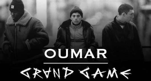 Oumar : Grand Game (Son)