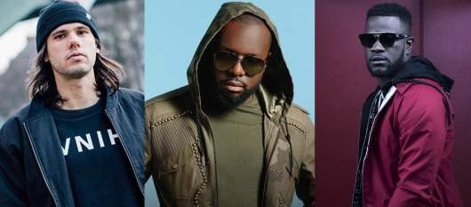 Maitre Gims ft Orelsan & H Magnum (Son) MP3
