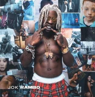 Jok'Air - Rambo (Album)