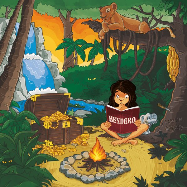 Moha La Squale – Bendero (Album)