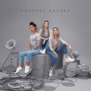 L.E.J - Poupées Russes (Album)