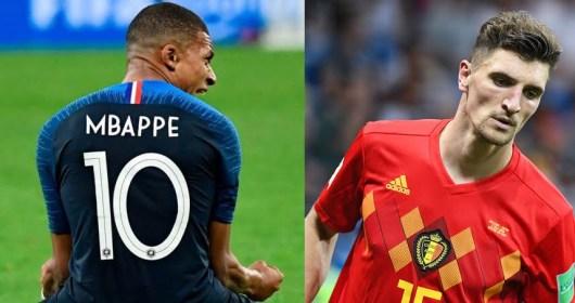 Kylian Mbappé : Thomas Meunier s'en prend à l'attaquant Français !