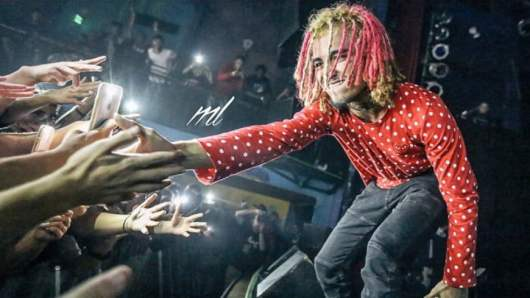XXXTentacion : Lil Pump lui rend un hommage vibrant aux Ardentes (Vidéo)