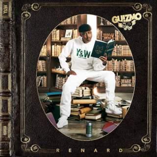 Guizmo - Renard (Album)