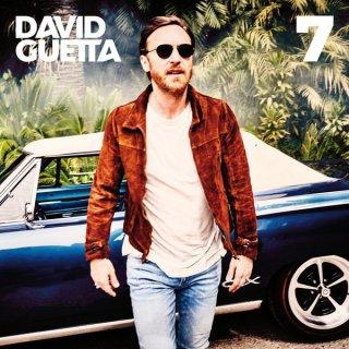David Guetta - 7 (Album) MP3